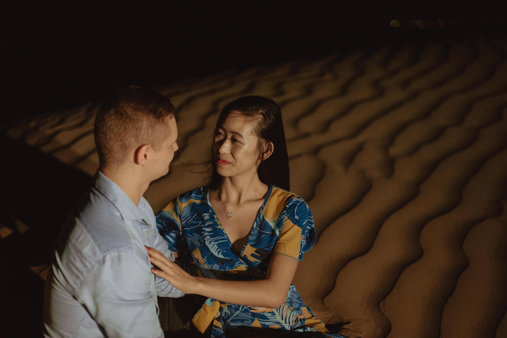 Sesja narzeczenska w dubaju13 - Citra + Kuba | miłość w Dubaju + 6 powodów dlaczego sesja narzeczeńska jest tak ważna