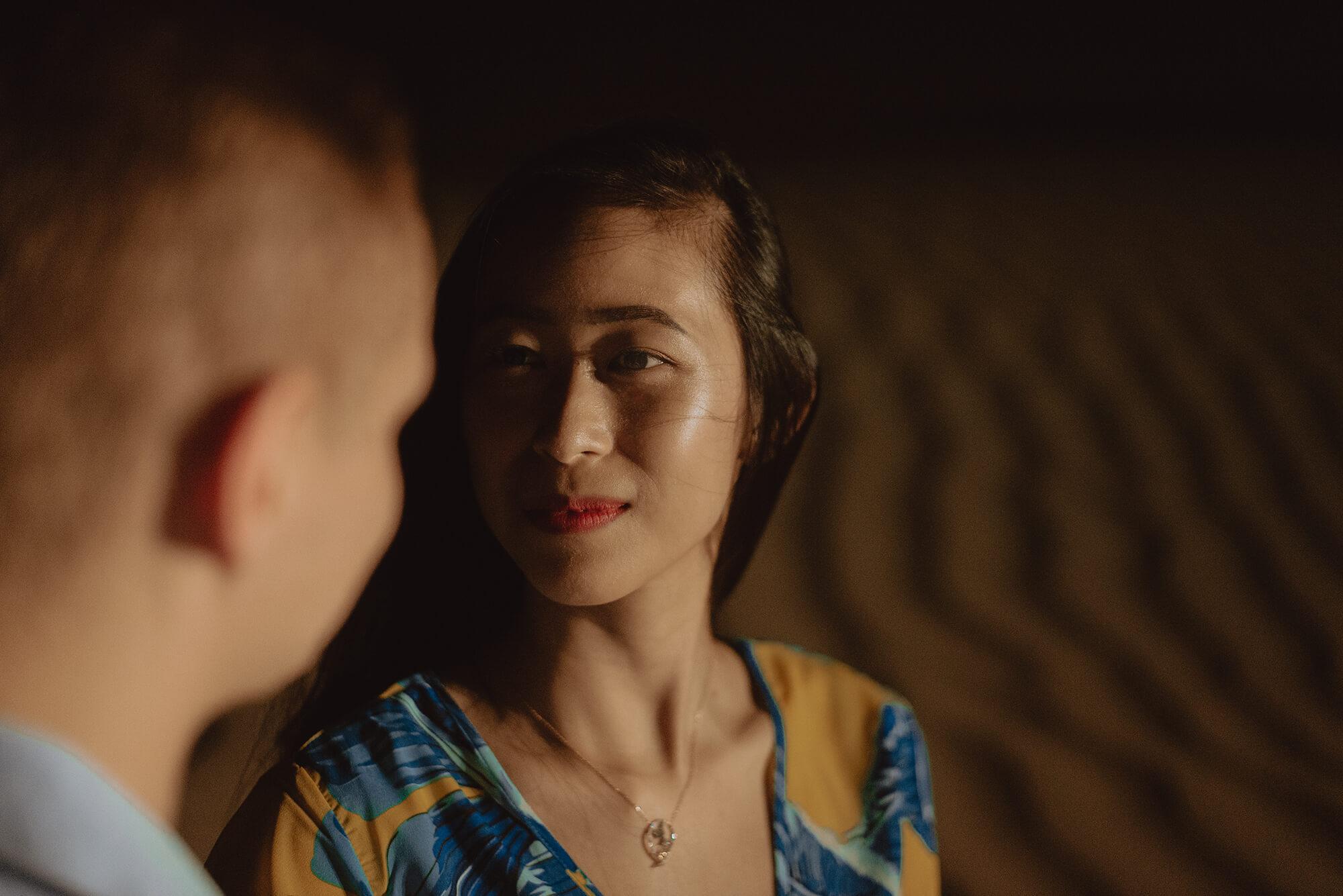 Sesja narzeczenska w dubaju14 - Citra + Kuba | miłość w Dubaju + 6 powodów dlaczego sesja narzeczeńska jest tak ważna