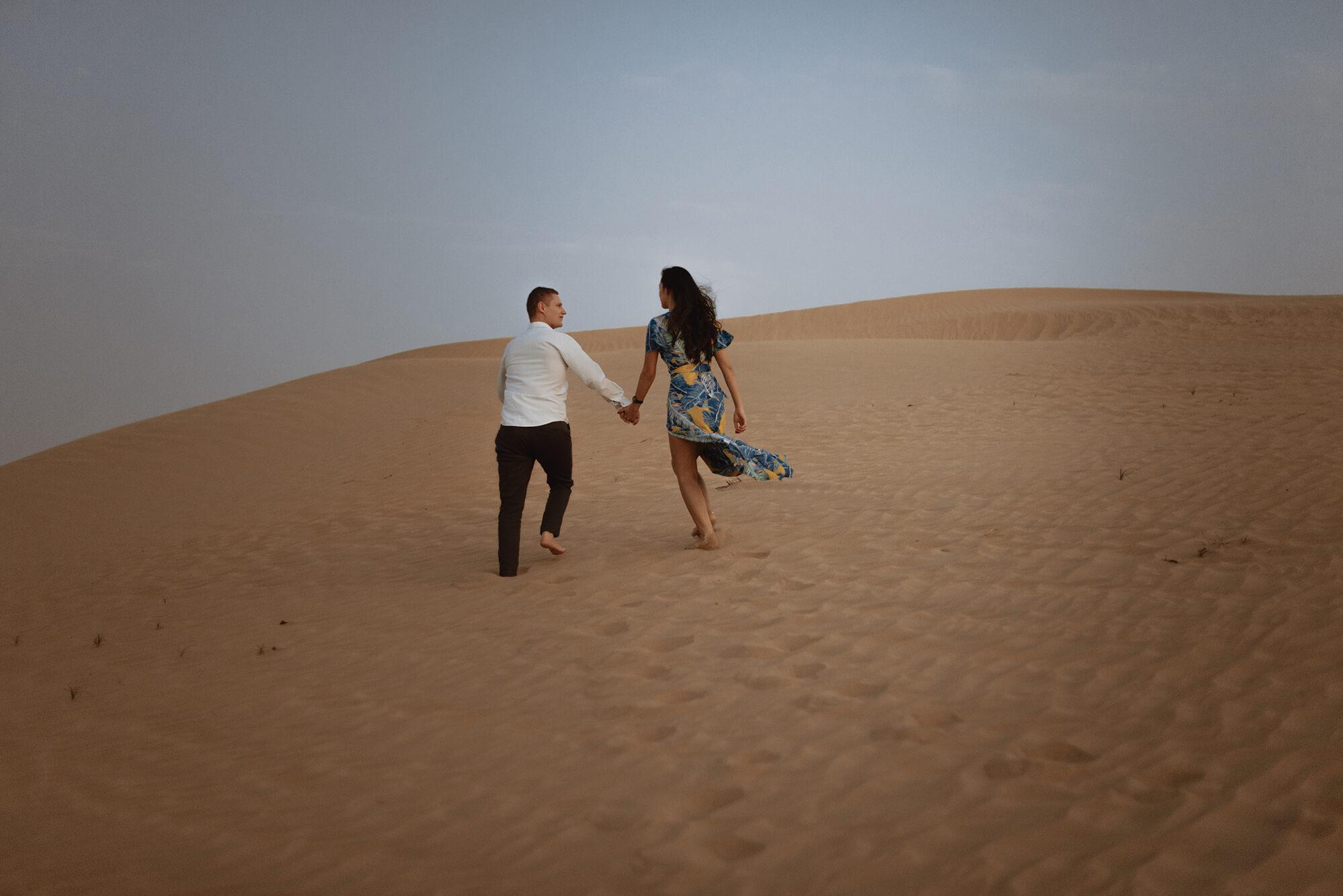 Sesja narzeczenska w dubaju21 - Citra + Kuba | miłość w Dubaju + 6 powodów dlaczego sesja narzeczeńska jest tak ważna