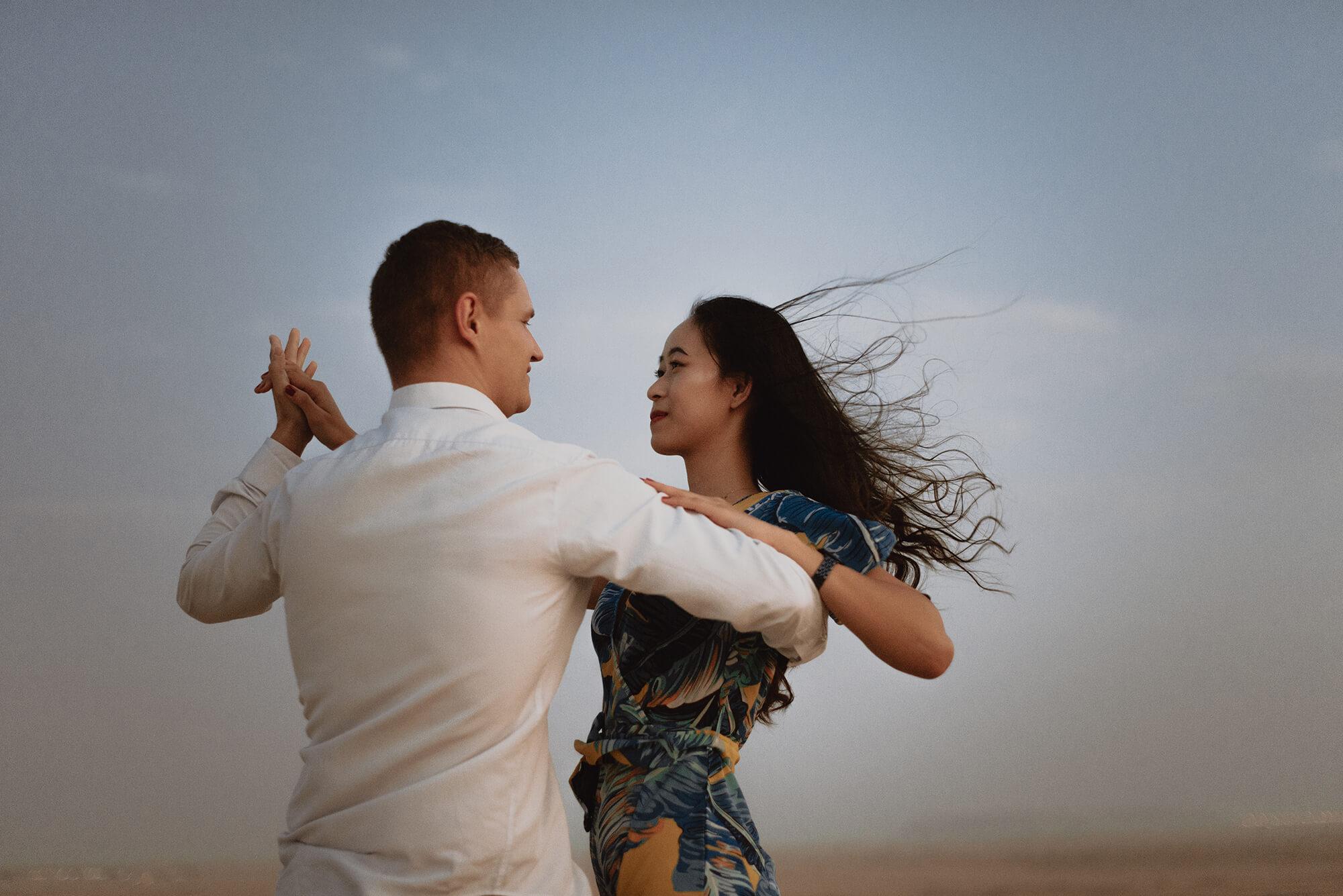 Sesja narzeczenska w dubaju30 - Citra + Kuba | miłość w Dubaju + 6 powodów dlaczego sesja narzeczeńska jest tak ważna
