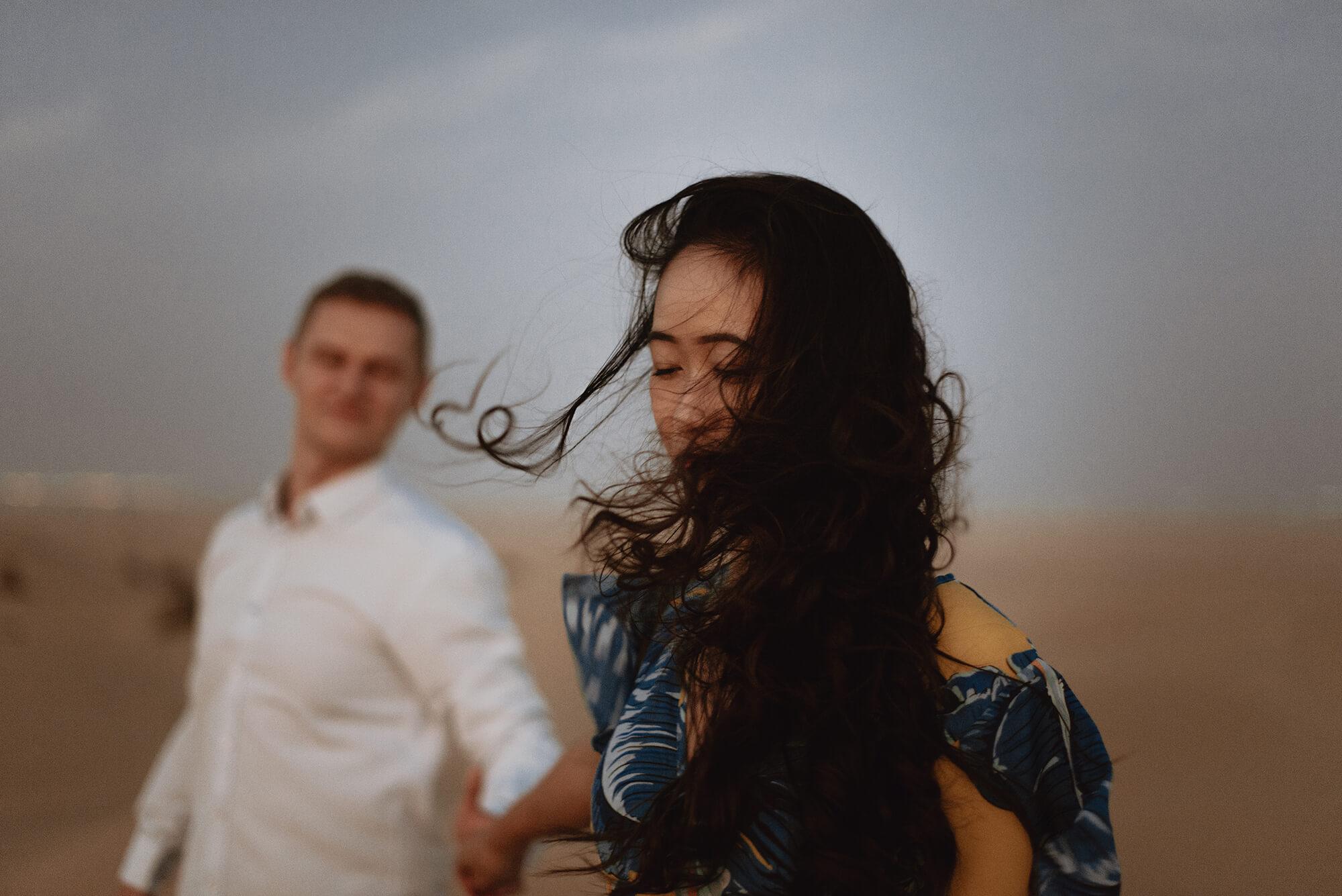 Sesja narzeczenska w dubaju32 - Citra + Kuba | miłość w Dubaju + 6 powodów dlaczego sesja narzeczeńska jest tak ważna