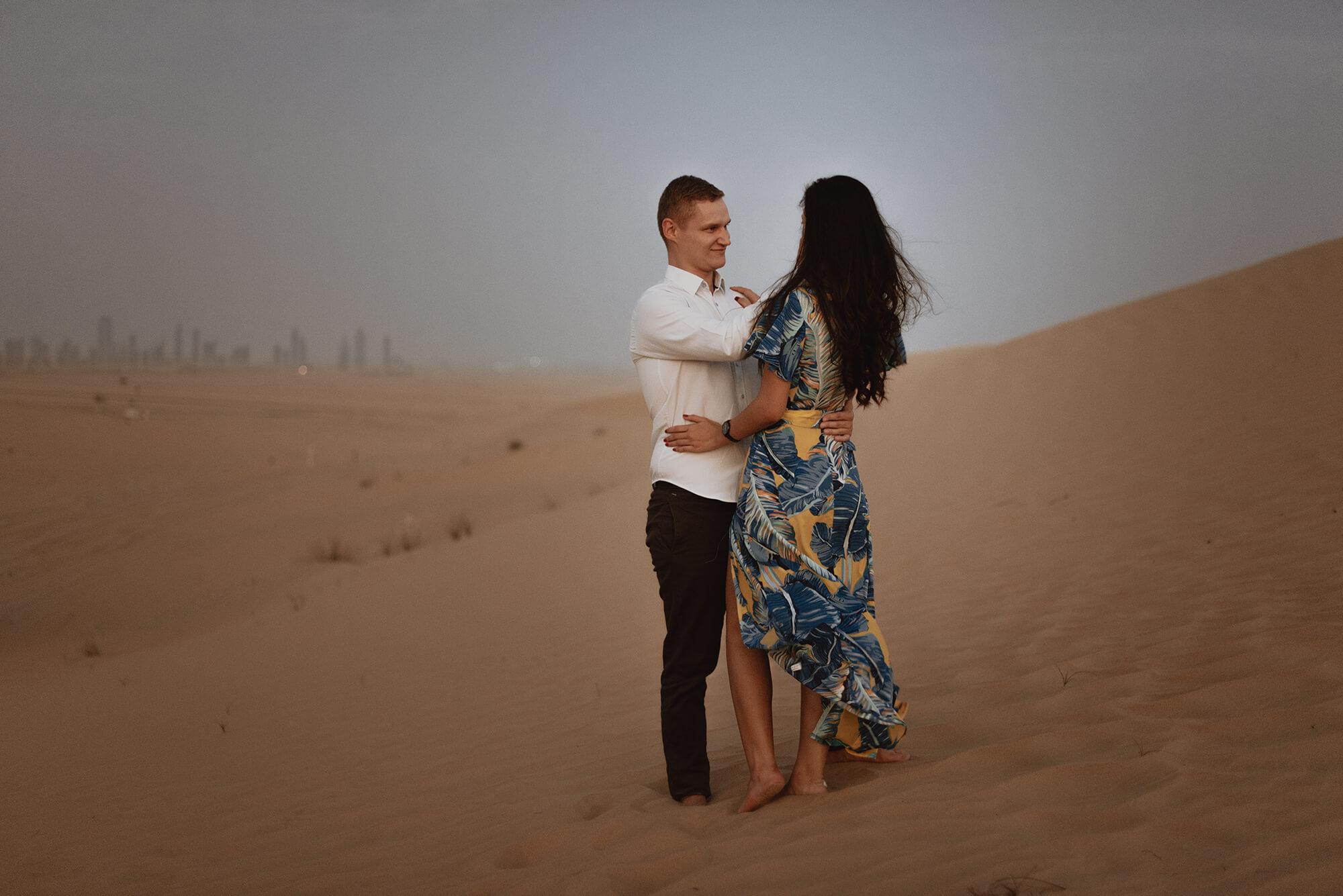 DSC 6557 78 2 - Citra + Kuba | miłość w Dubaju + 6 powodów dlaczego sesja narzeczeńska jest tak ważna