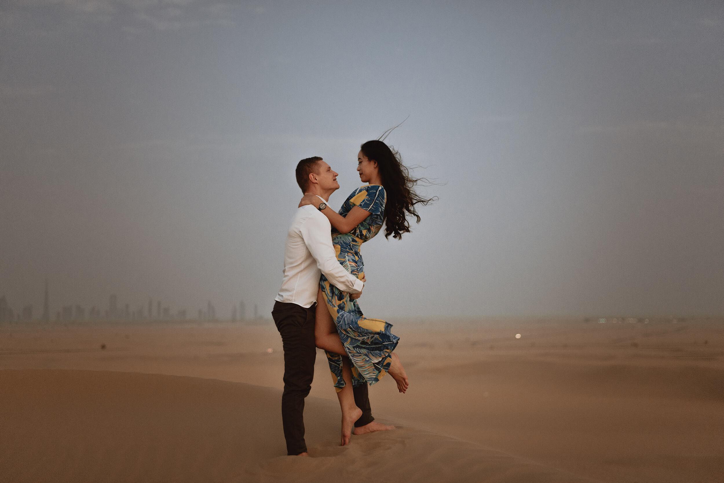 DSC 6593 89 3 - Citra + Kuba | miłość w Dubaju + 6 powodów dlaczego sesja narzeczeńska jest tak ważna