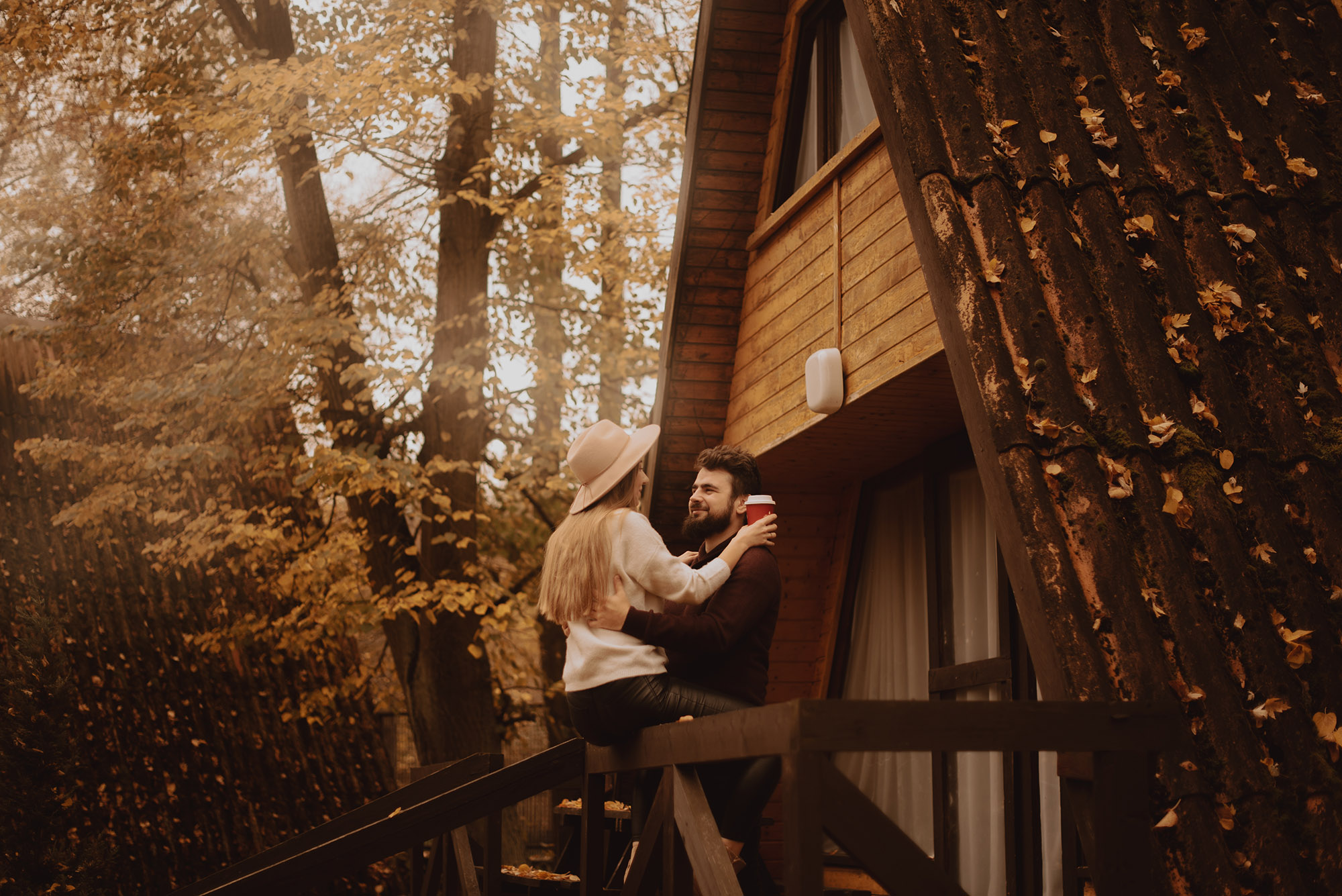 Jesienna sesja narzeczenska00004 - Jesienna sesja narzeczeńska