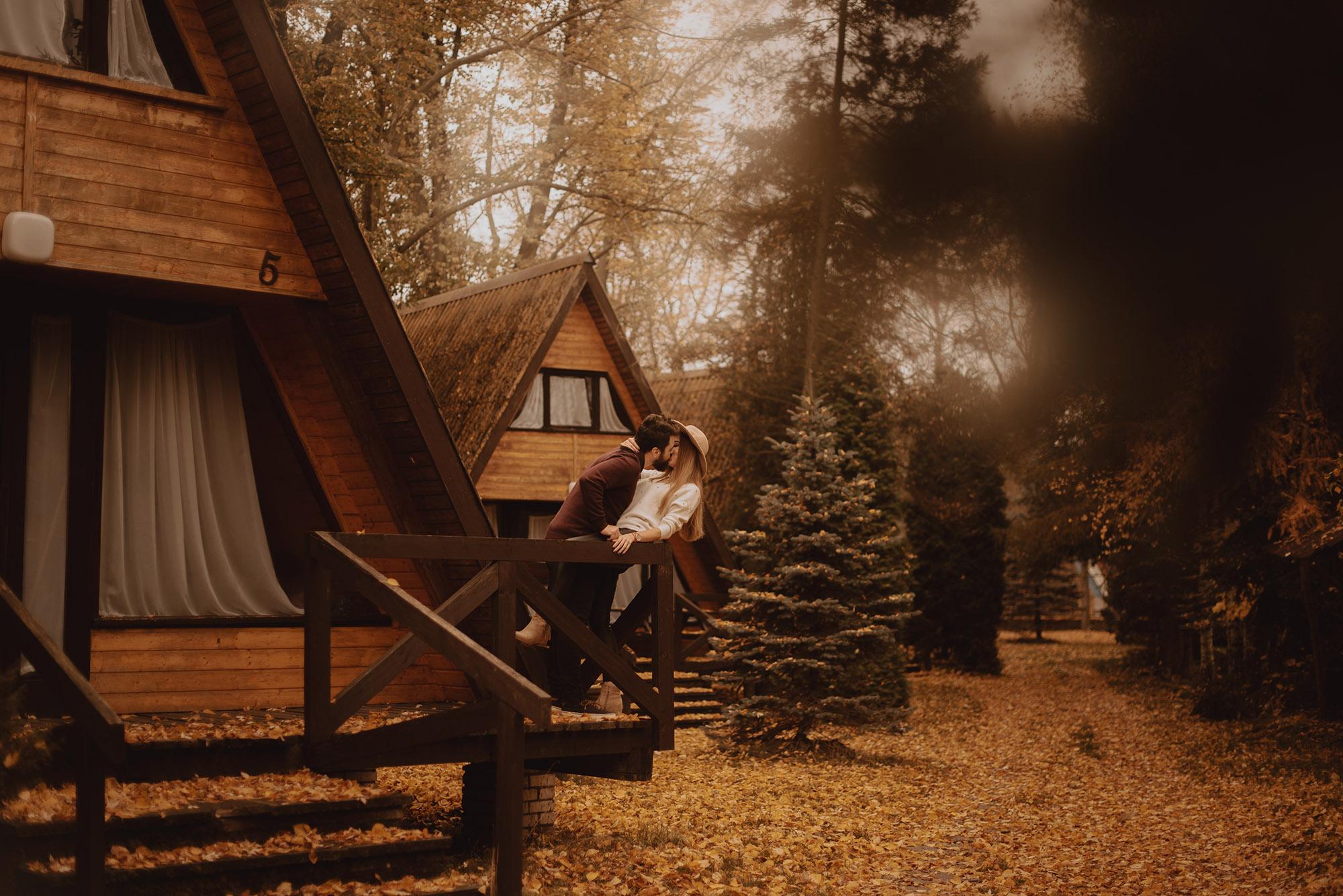 Jesienna sesja narzeczenska00005 - Jesienna sesja narzeczeńska