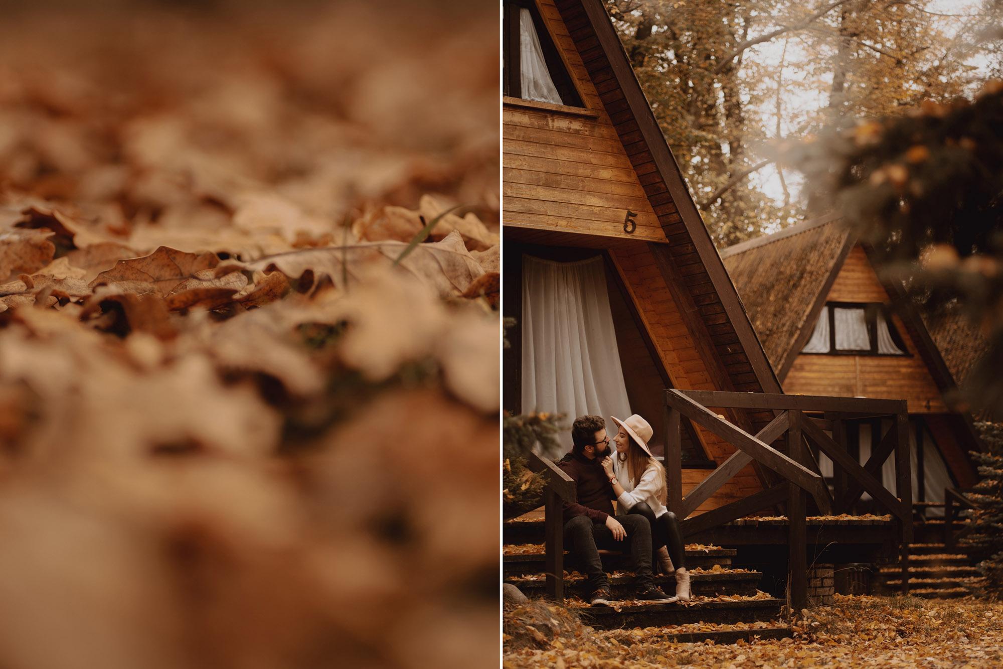 Jesienna sesja narzeczenska00015 - Jesienna sesja narzeczeńska