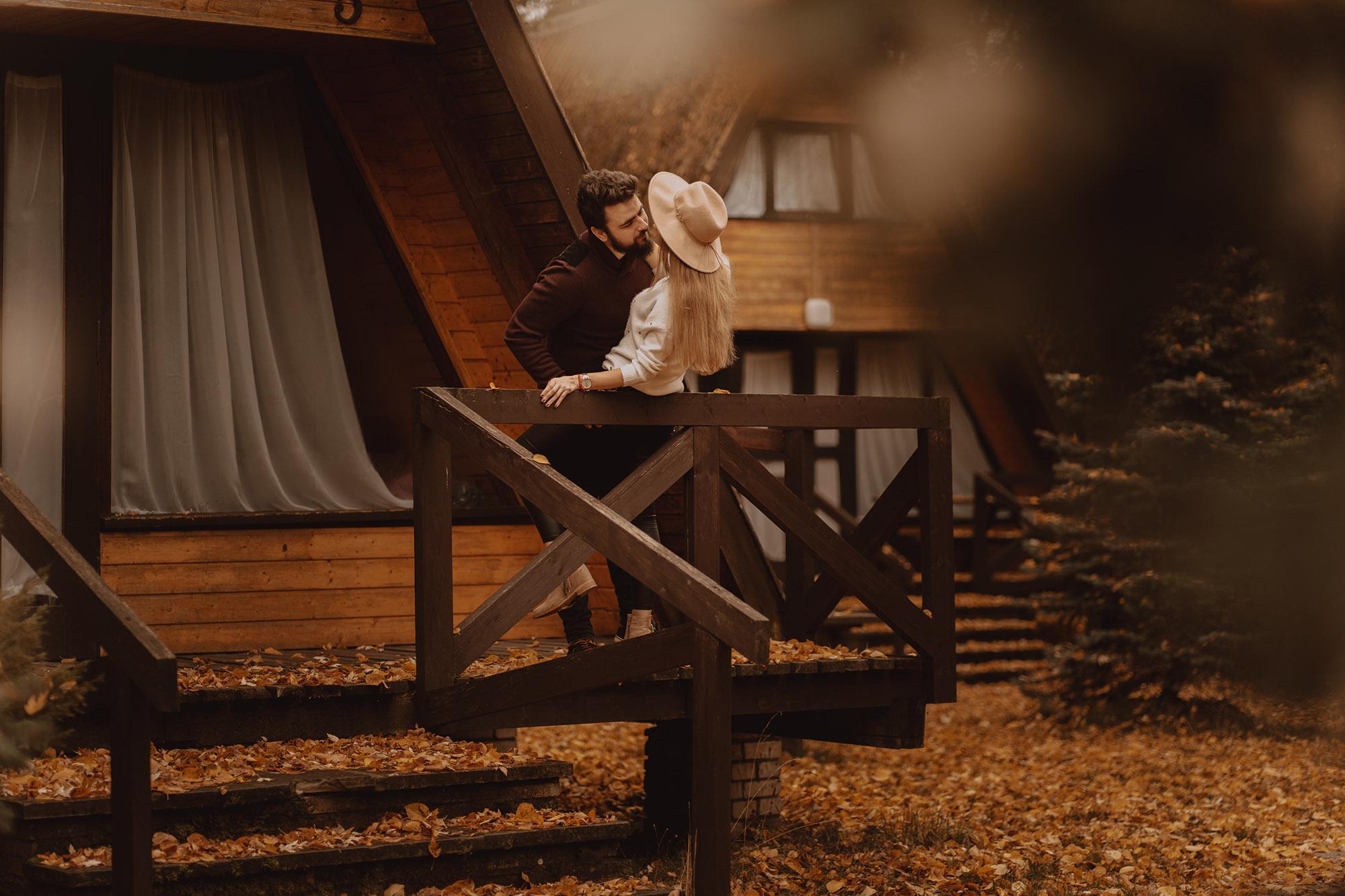 Jesienna sesja narzeczenska00022 - Jesienna sesja narzeczeńska