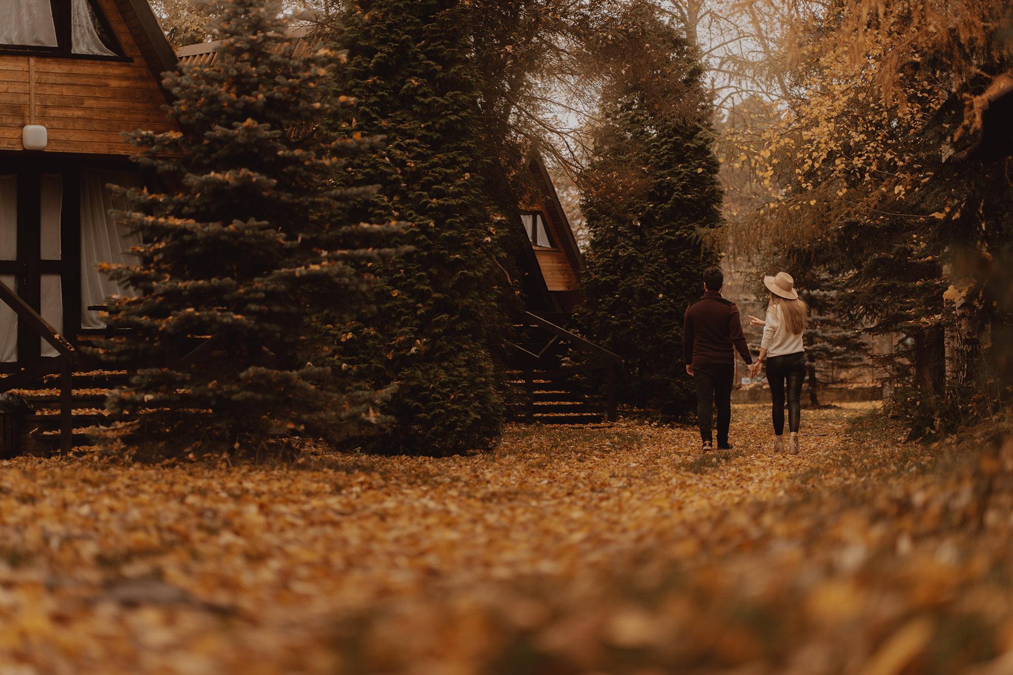 Jesienna sesja narzeczenska00029 - Jesienna sesja narzeczeńska