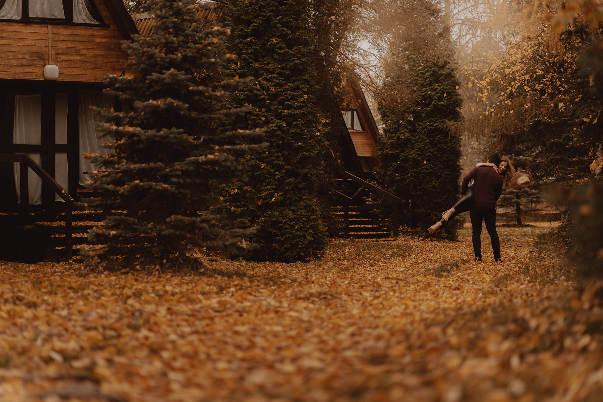 Jesienna sesja narzeczenska00031 - Jesienna sesja narzeczeńska