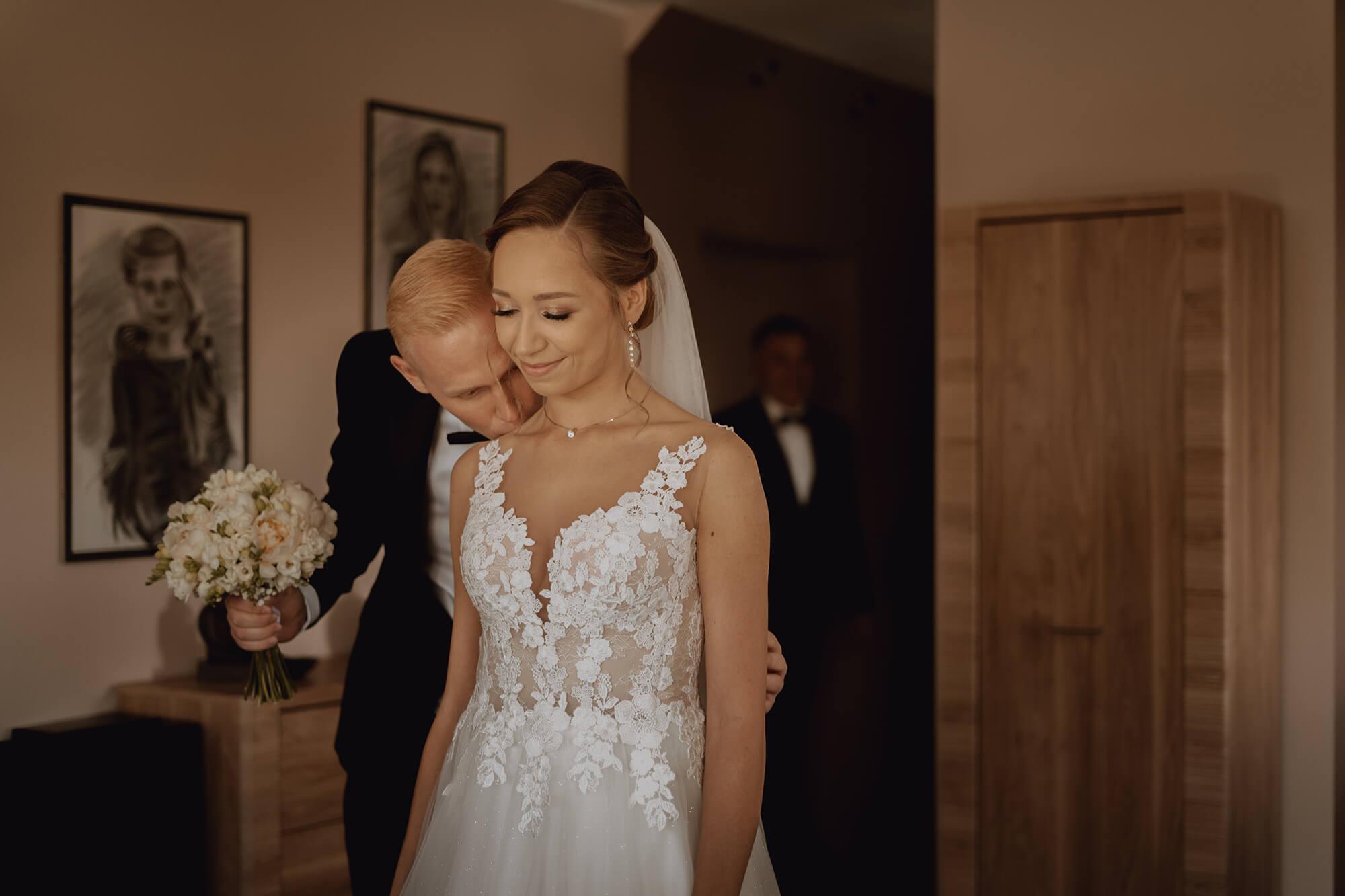 Slub wesele w dworze Hulanka00059 - Ola + Maciej | wesele w Dworze Hulanka