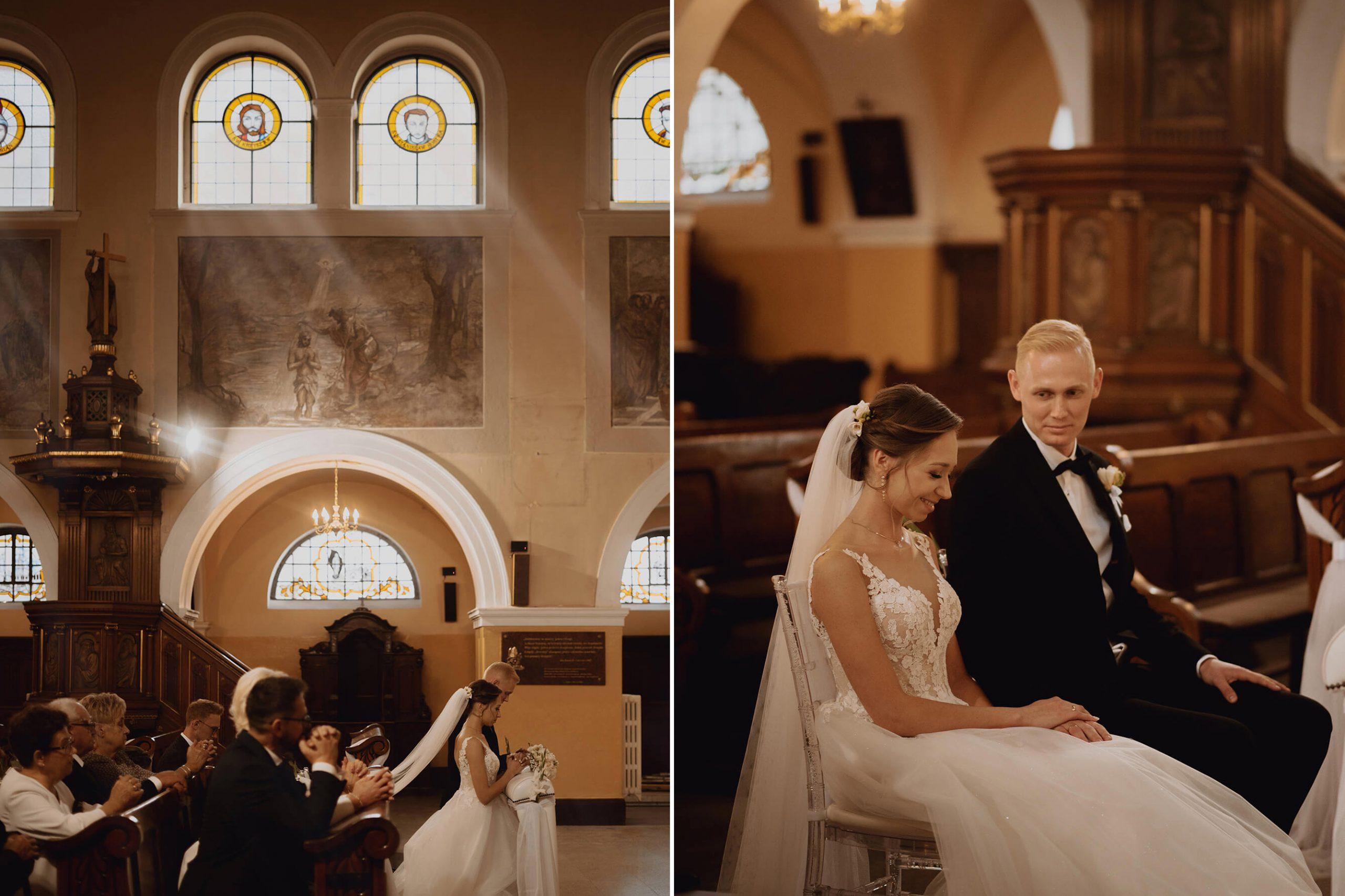 Slub wesele w dworze Hulanka00071 2 scaled - Ola + Maciej | wesele w Dworze Hulanka