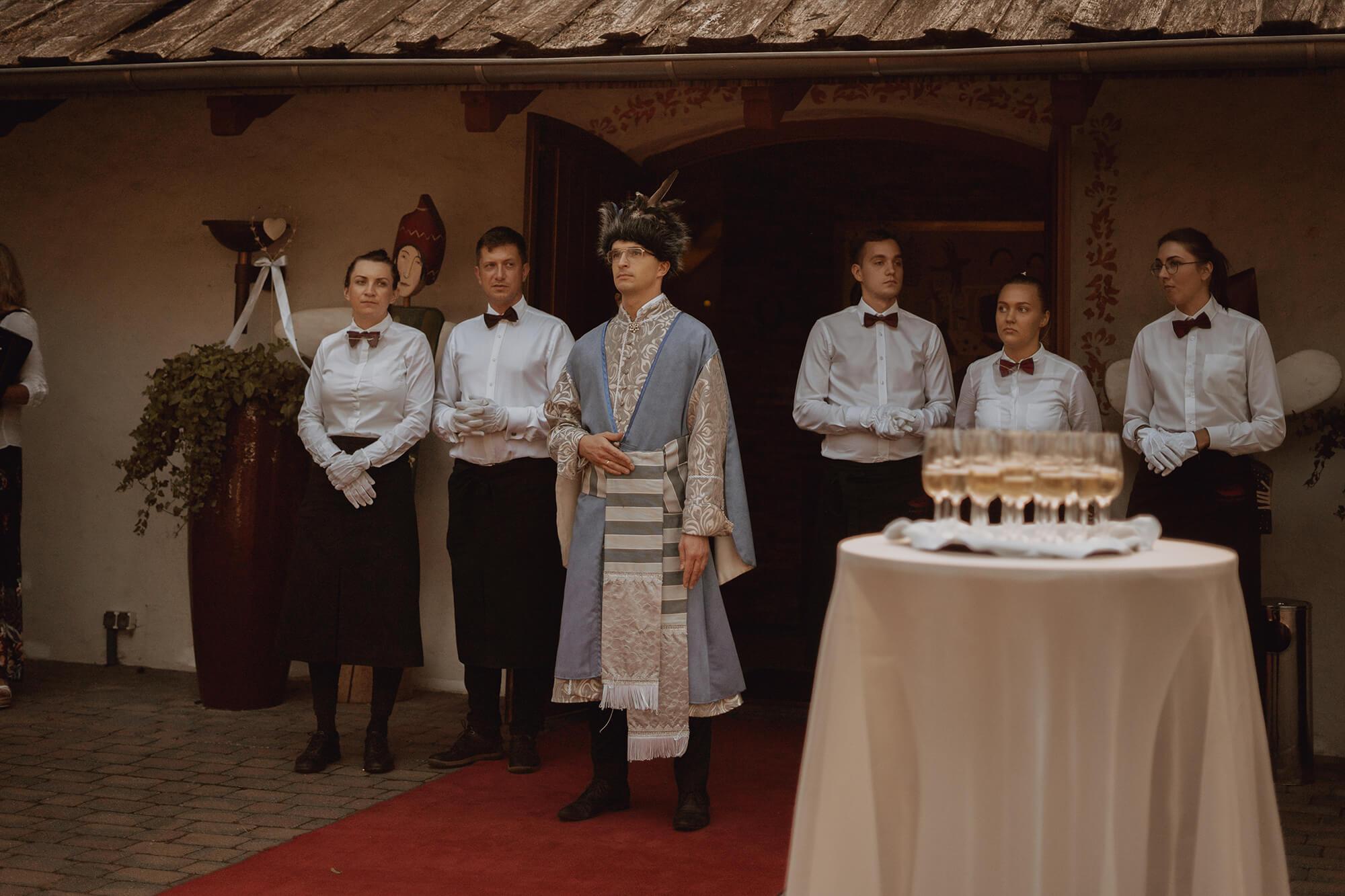 Slub wesele w dworze Hulanka00075 - Ola + Maciej | wesele w Dworze Hulanka