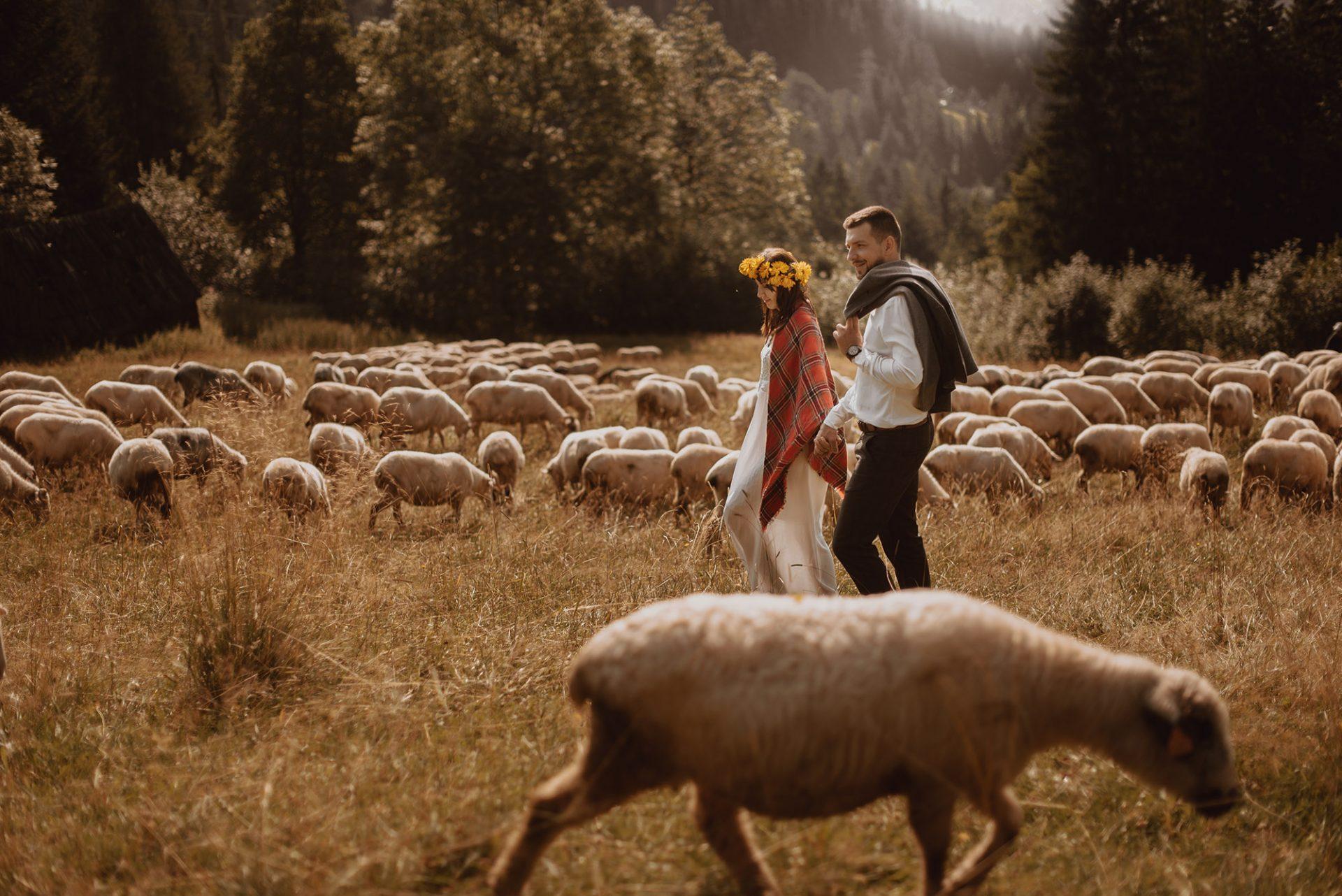 sesja slubna w gorach 1920x1282 - Ślub