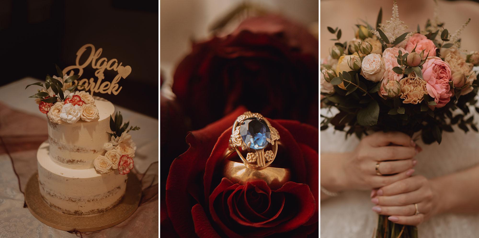 Kwiaty na slub00003 - Te rzeczy sprawią, że dzień ślubu będzie piękniejszy