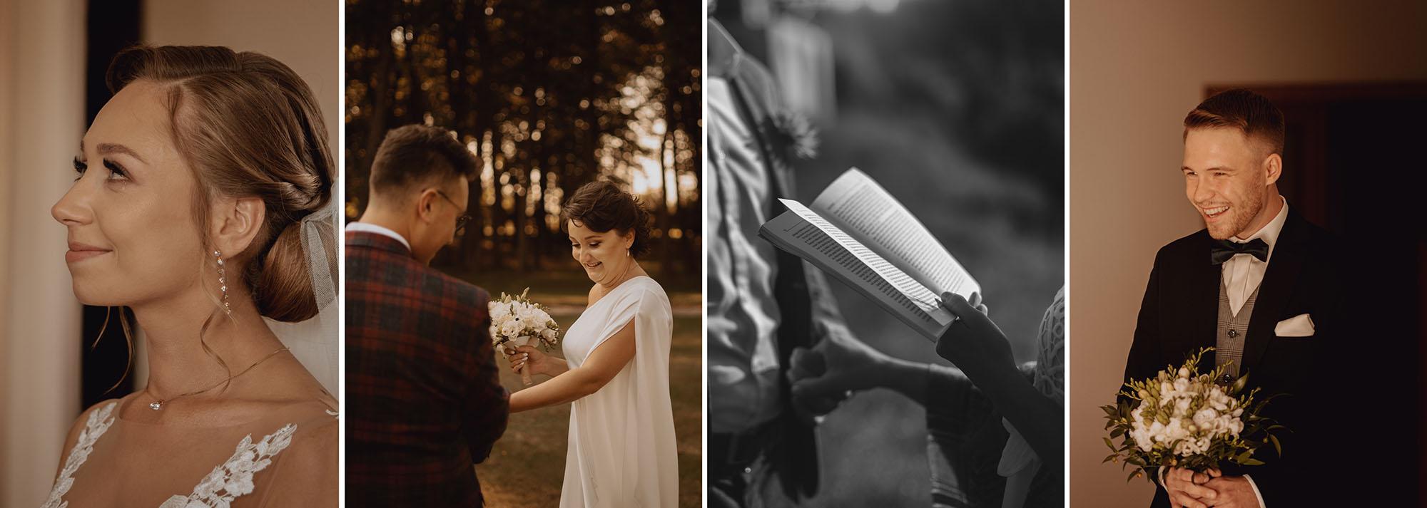 firstlook - Te rzeczy sprawią, że dzień ślubu będzie piękniejszy