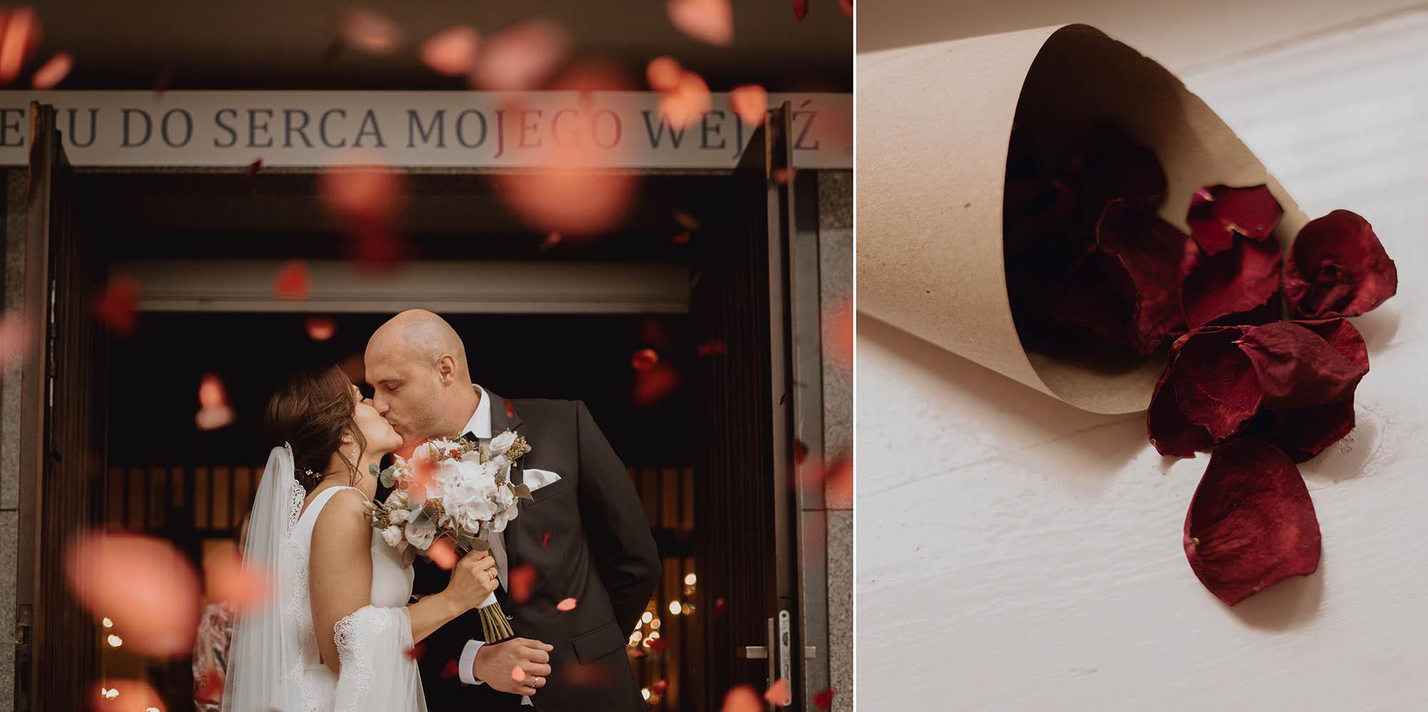 konfetii 216 - 10 niestandardowych rozwiązań, które wyróżnią Twój ślub