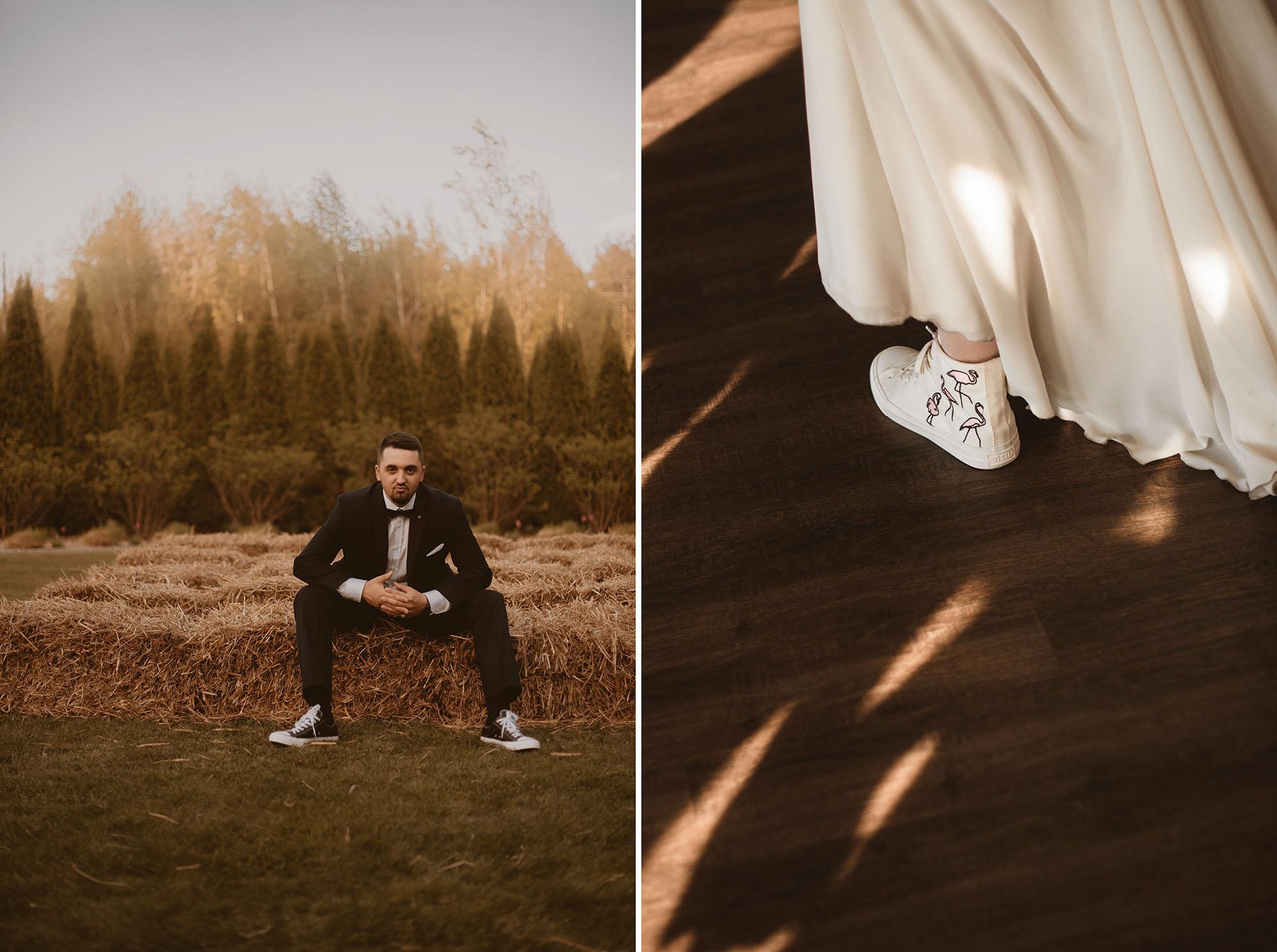 trampkinaweselu - Te rzeczy sprawią, że dzień ślubu będzie piękniejszy