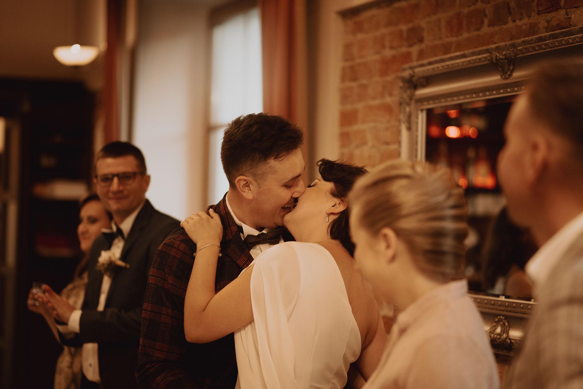slub plenerowy dworek korytkow 00018 - Plenerowy ślub w Dworku Korytków